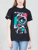 Opening Ceremony Frank Lloyd Wright Stained Glass T-Shirt
