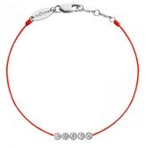 Redline Prince Diamond Bracelet - Rouge