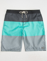 Billabong Ripple Mens Boardshorts