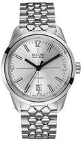 Bulova Men's Murren Bracelet Watch, 40mm