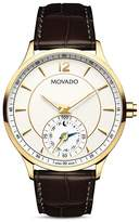 Movado Circa Motion Watch, 44mm