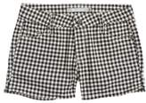 Tractr Gingham Shorts