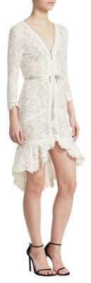 Alexis Parisa Lace Mini Dress