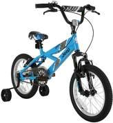 Jeep TR16 Kids Bike 16 Inch Wheel