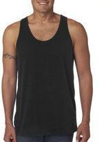 Canvas Bella Unisex Made in the USA Jersey Tank - XL