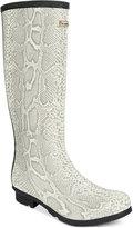 BearPaw Constance Tall Rain Boots