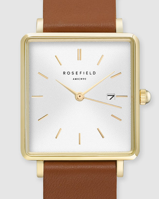 ROSEFIELD The Boxy