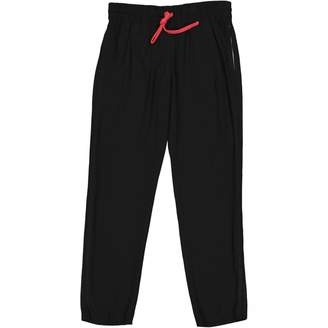 Celine \N Black Cloth Trousers