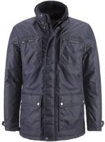 Geox M6420K T0579 Jacket Man Blue Blue