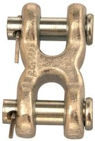 Apex Tools Group Llc 7/16 Blukrom Dbl Clevis T5423302 Shackle Clevis
