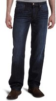 Joe's Jeans Men's Rebel Relaxed Straight Leg Jean in