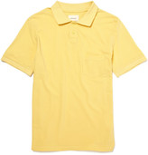 This is Not a Polo Shirt Cotton Polo Shirt