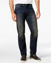 Lrg Dark-Stained Indigo Jeans