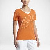 Nike Dry Fade Women's Golf T-Shirt