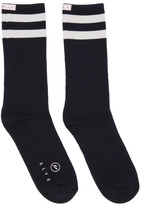 Alyx Navy fragment Edition Socks