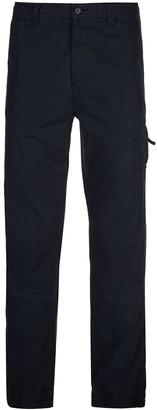 Aspesi Elastic Cuffs Trousers