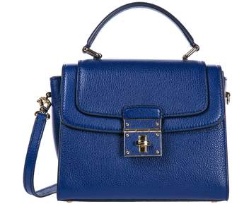 Dolce & Gabbana Small Greta Tote Bag