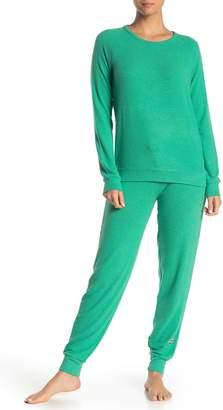 PJ Salvage Banded Hem Pajama Bottom