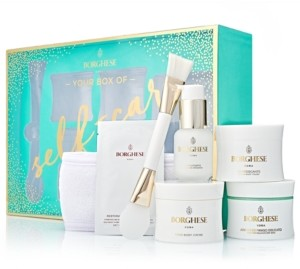 Borghese 7-Pc. Your Box Of Self-Care Gift Set