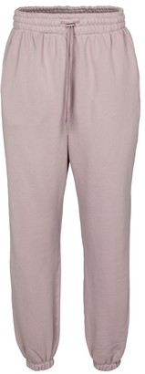 Frankie Shop Exclusive to Mytheresa Vanessa cotton trackpants