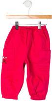 Jacadi Girls' Cargo Pants