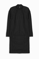 Isabel Marant Samuel Cotton Cutout Dress
