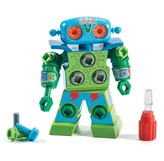 Learning Resources Educational Insights Design & Drill Robot