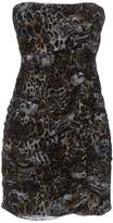 Philipp Plein Short dresses - Item 34692356