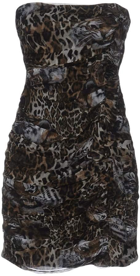 Philipp Plein Short dresses - Item 34692356