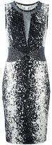 Diane von Furstenberg 'Ilsie' fitted dress - women - Silk - 8