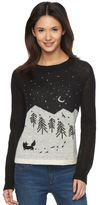 Woolrich Women's Graphic Sweater