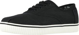 Toms mens Cordones Indio Sneaker