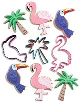 Sunnylife Tropical Cookie Cutters, Set of 3