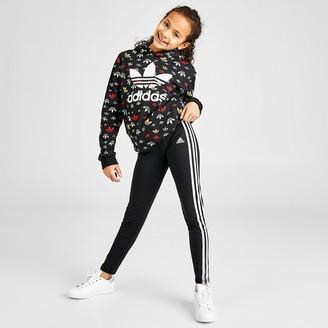 adidas Girls' Replenishment Leggings