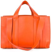 Corto Moltedo medium 'Costanza' tote - women - Nappa Leather - One Size