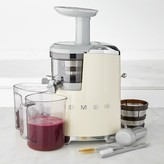 Smeg 50's Style Slow Juicer Pastel