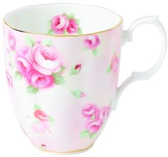 Royal Albert Rose Blush 19860 Mug