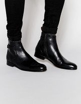 Ted Baker Nayfer Buckle Boots