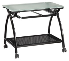 Office Star Newport Mobile Desk