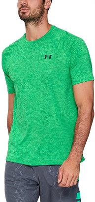 Under Armour Men's UA Tech 2.0 Short Sleeve