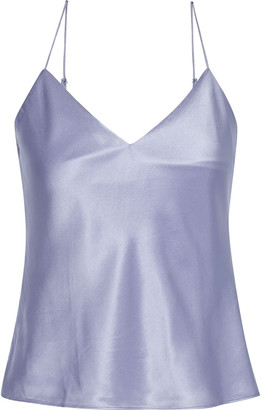 CAMI NYC The Raine Silk-satin Camisole