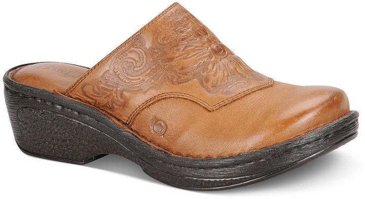 Børn Shoes, Edin Mules