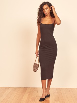 Reformation Claudia Dress