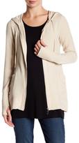 Cable & Gauge Long Sleeve Slouch Pocket Jacket