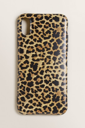 Seed Heritage Printed Phone Case 7/8