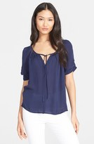Joie Women's 'Berkeley' Silk Top