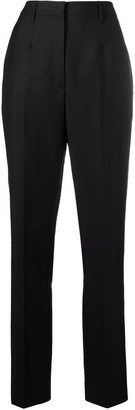Prada Piped Suit Trousers