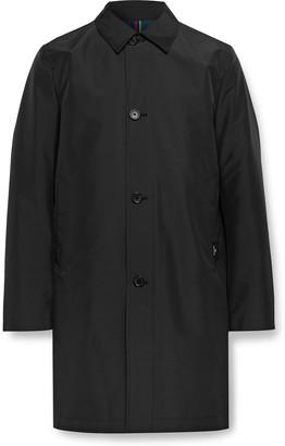 Paul Smith Shell Raincoat