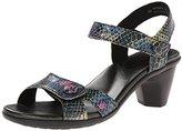 Aravon Women's Mila Dress Sandal