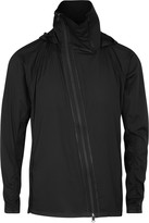 Y-3 Sport Airflow Black Shell Jacket